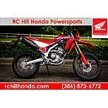 2021 Honda CRF300L Rally ABS for sale 201168333