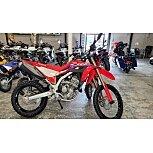 2021 Honda CRF300L for sale 201179584