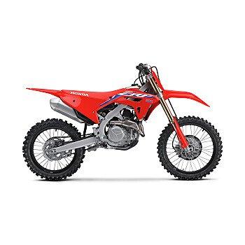 2021 Honda CRF450R for sale 200966021