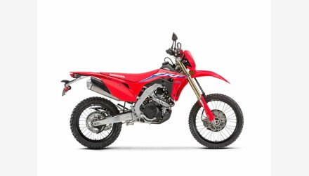 2021 Honda CRF450R for sale 200966634