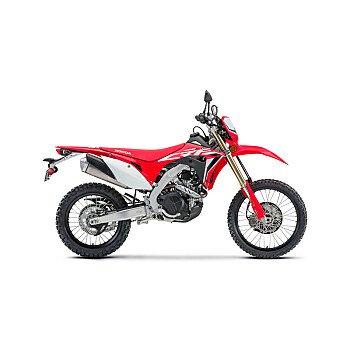 2021 Honda CRF450R for sale 200992937