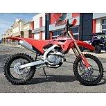 2021 Honda CRF450R for sale 200997411