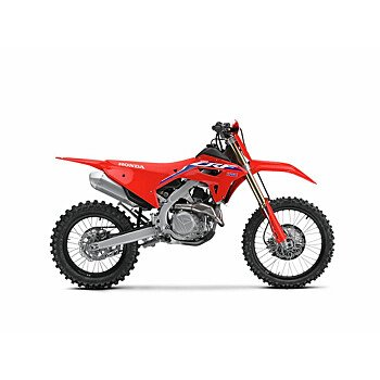2021 Honda CRF450R for sale 200997411