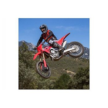 2021 Honda CRF450R for sale 200999973