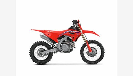 2021 Honda CRF450R for sale 201000330