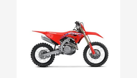 2021 Honda CRF450R for sale 201004347
