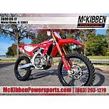 2021 Honda CRF450R for sale 201015328