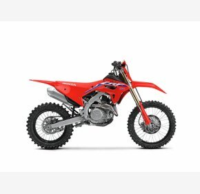 2021 Honda CRF450R for sale 201025612