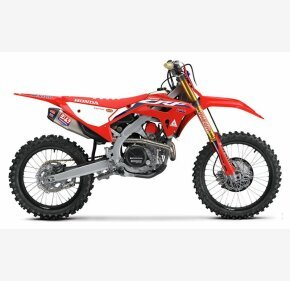 2021 Honda CRF450R for sale 201027159