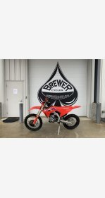 2021 Honda CRF450R for sale 201043012