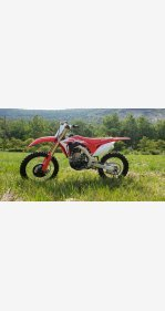 2021 Honda CRF450R for sale 201049639