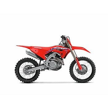 2021 Honda CRF450R for sale 201055072