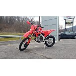 2021 Honda CRF450R for sale 201070506