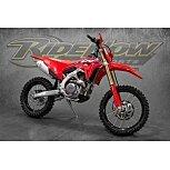 2021 Honda CRF450R for sale 201086871