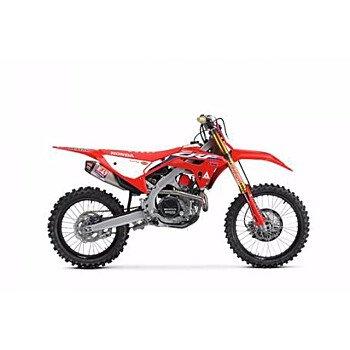 2021 Honda CRF450R for sale 201122865