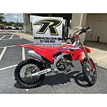 2021 Honda CRF450R for sale 201140563
