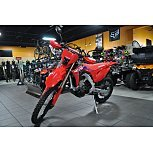 2021 Honda CRF450RL for sale 200984013