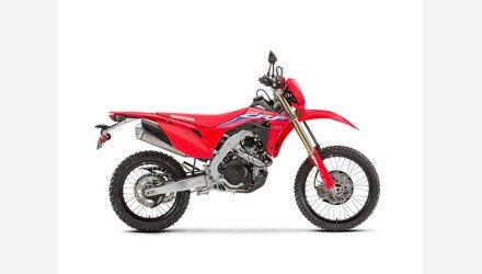 2021 Honda CRF450RL for sale 200985485