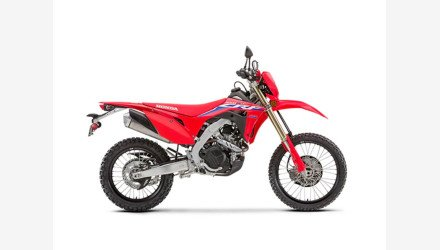 2021 Honda CRF450RL for sale 200989162