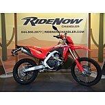 2021 Honda CRF450RL for sale 201030064