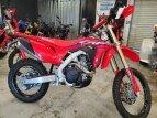 2021 Honda CRF450RL for sale 201041910