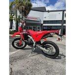 2021 Honda CRF450RL for sale 201054116