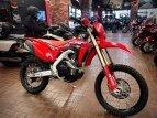 2021 Honda CRF450RL for sale 201064837