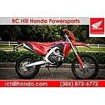 2021 Honda CRF450RL for sale 201109575