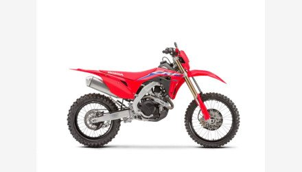 2021 Honda CRF450X for sale 200954735
