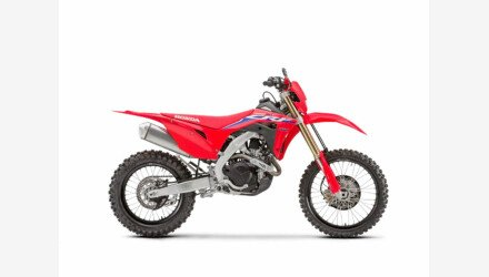 2021 Honda CRF450X for sale 201016112