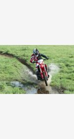 2021 Honda CRF450X for sale 201024859