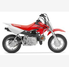 2021 Honda CRF50F for sale 200931769