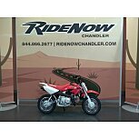 2021 Honda CRF50F for sale 200948337