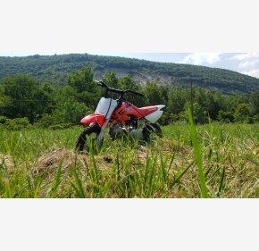 2021 Honda CRF50F for sale 200948707