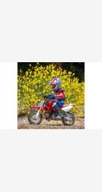 2021 Honda CRF50F for sale 200951559