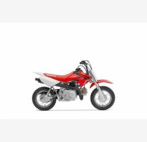 2021 Honda CRF50F for sale 200952230