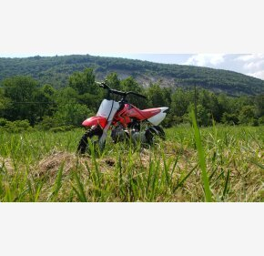 2021 Honda CRF50F for sale 200952974