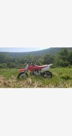 2021 Honda CRF50F for sale 200952992