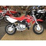 2021 Honda CRF50F for sale 200953562