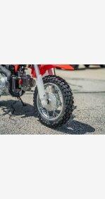 2021 Honda CRF50F for sale 200960553