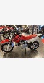 2021 Honda CRF50F for sale 200963479