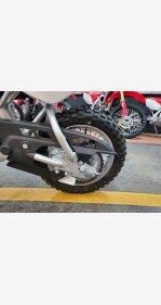 2021 Honda CRF50F for sale 200977049