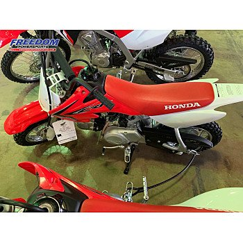 2021 Honda CRF50F for sale 200982956