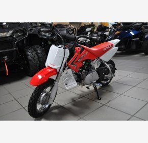2021 Honda CRF50F for sale 201001894