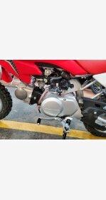 2021 Honda CRF50F for sale 201008481