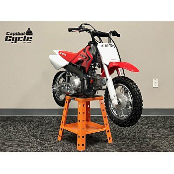 2021 Honda CRF50F for sale 201031540