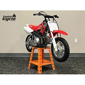 2021 Honda CRF50F for sale 201031548