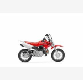 2021 Honda CRF50F for sale 201041327