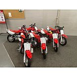 2021 Honda CRF50F for sale 201080540