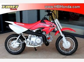 2021 Honda CRF50F for sale 201085768